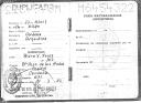 NACIO EL 23 DE ABRIL DE 1926 - Q.E.P.D.
