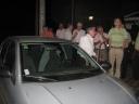 EN CASA DE MARIO EN DICIEMBRE DE 2008