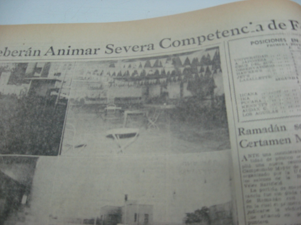 Club Cerveceria Córdoba