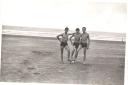 EL OVEJA, PATON Y NEGRO B - PUNTA MOGOTES 1965