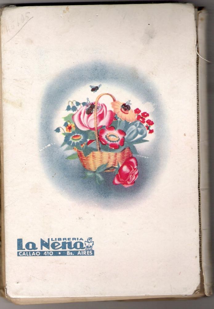 EL VERDADERO LIBRO DE LECTURA PARA PRIMER GRADO INFERIOR (3/6)
