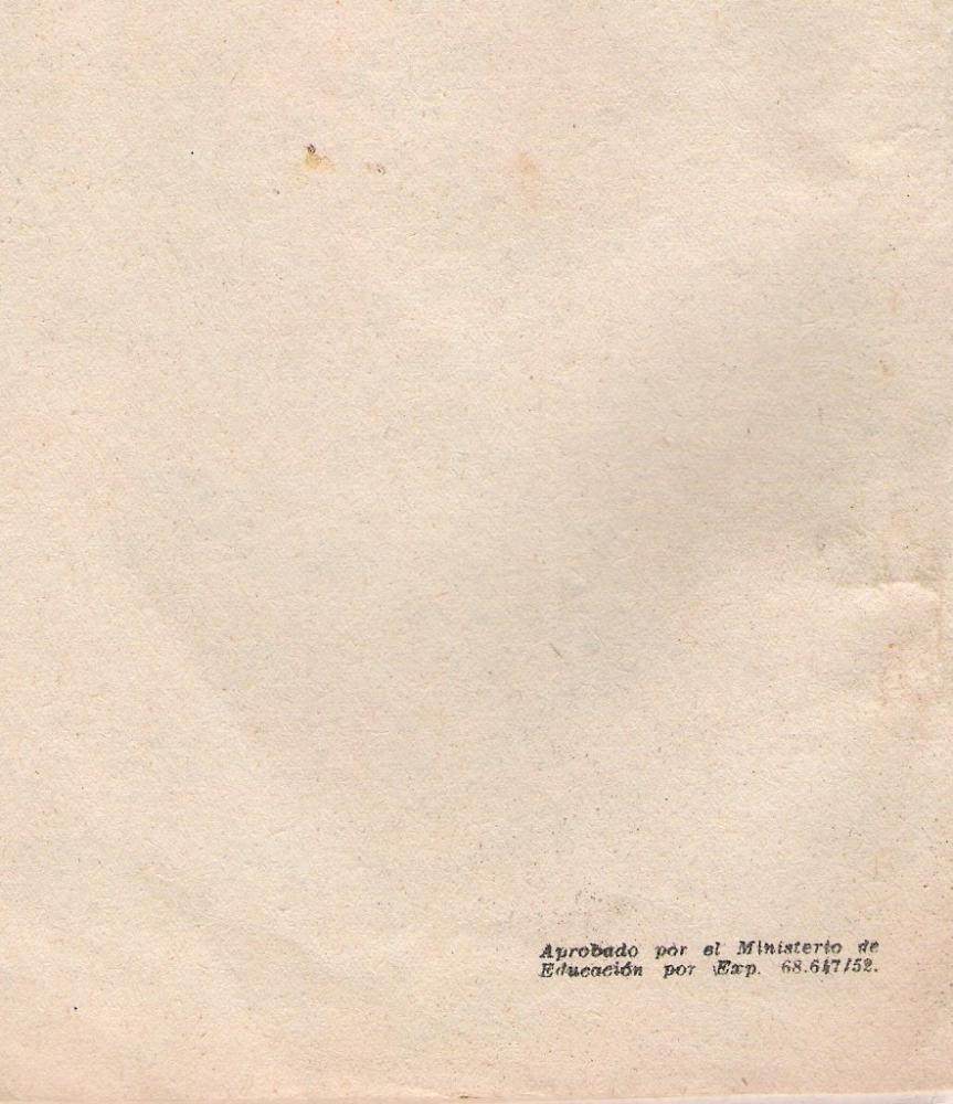 EL VERDADERO LIBRO DE LECTURA PARA PRIMER GRADO INFERIOR (6/6)